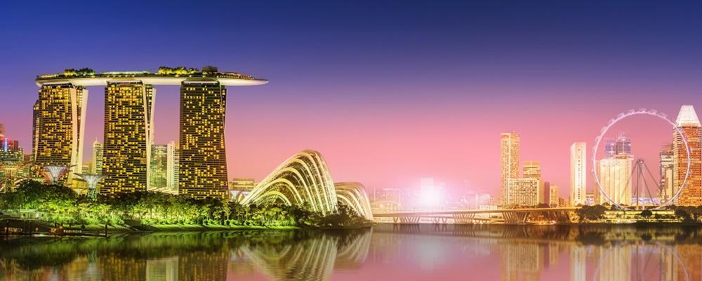 Tour East Holdings Pte Ltd